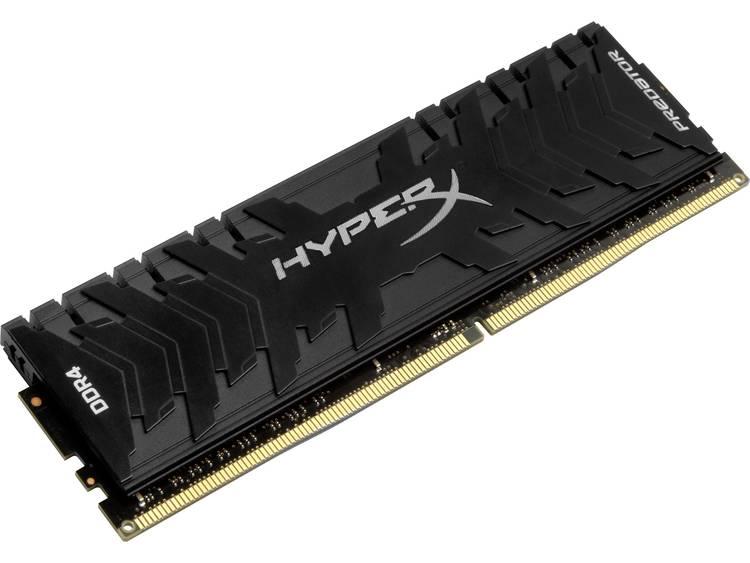 PC-werkgeheugen module HyperX HX424C12PB3/16 HX424C12PB3/16 16 GB 1 x 16 GB DDR4-RAM 2400 MHz