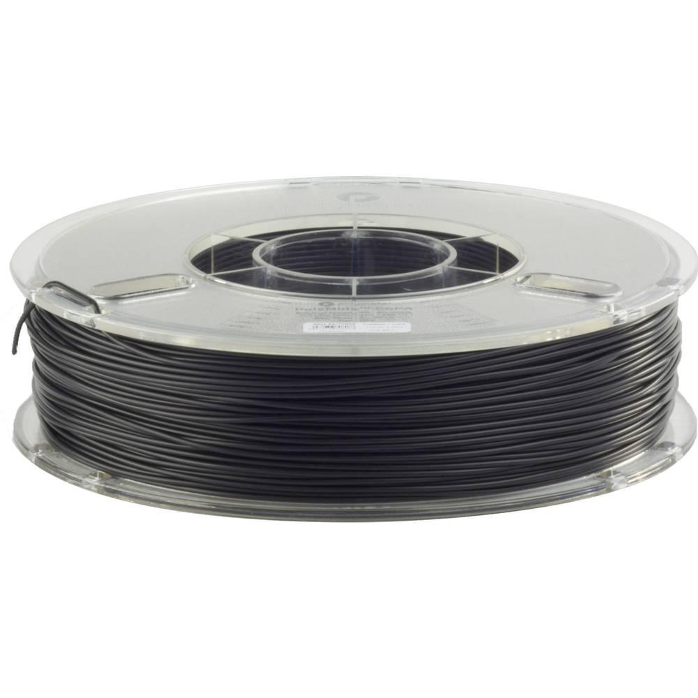 Polymaker 70808 CoPA 3D-skrivare Filament PA (Polyamid) 1.75 mm 750 g Svart 1 st