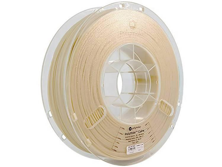 Filament Polymaker 70800 PA (Polyamide) 1.75 mm Naturel 750 g