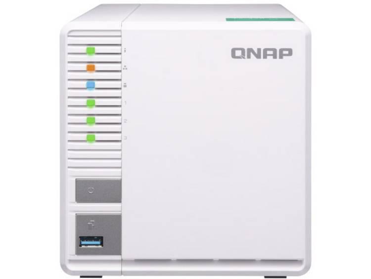 QNAP TS-328 NAS-serverbehzuizing