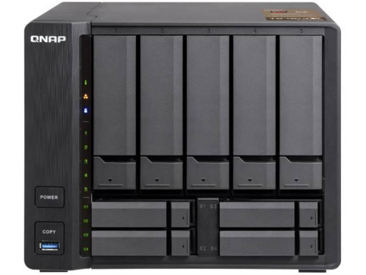 QNAP TS-963X-8G NAS-serverbehzuizing