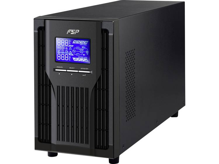 UPS FSP Fortron Champ 2K Tower 2000 VA