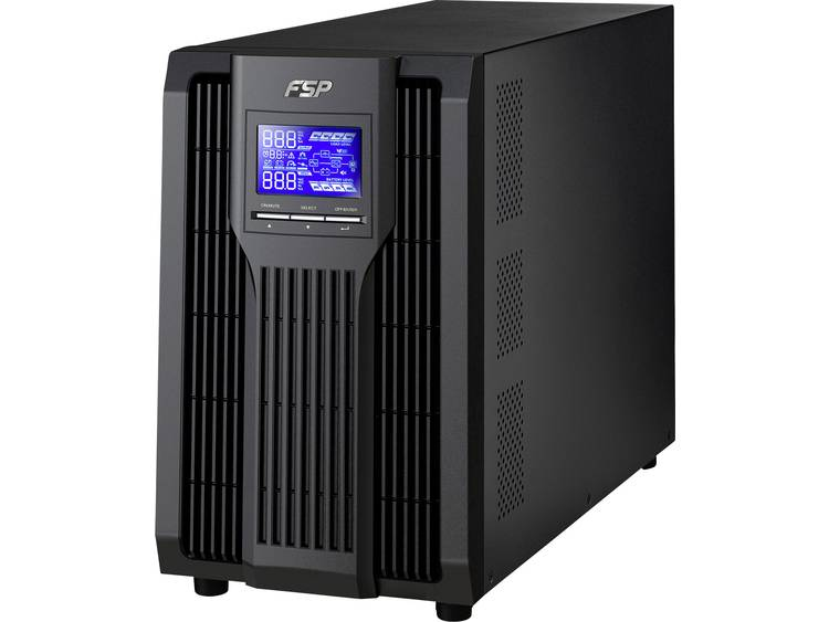 UPS FSP Fortron Champ 3K Tower 3000 VA