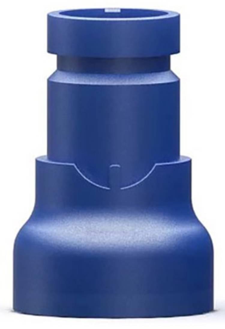Image of Stofzuigerzuigmond Dusty Brush Adapter fur Dyson V6-Gerate