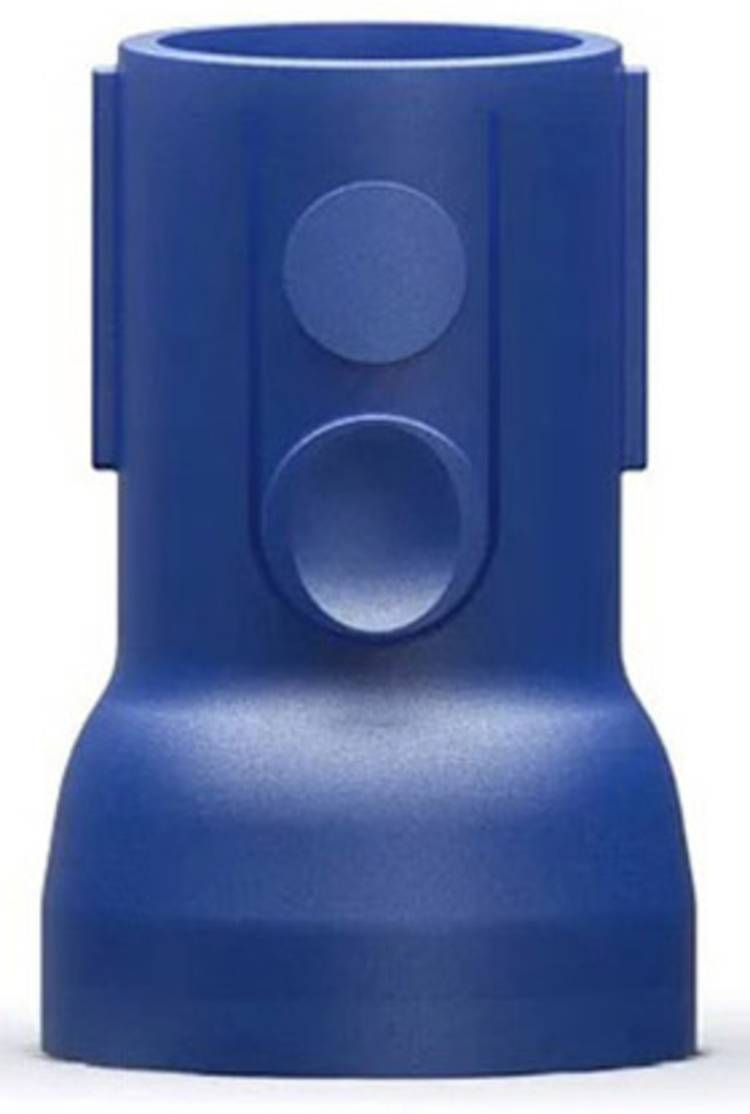 Image of Stofzuigerzuigmond Dusty Brush Adapter fur Dyson V8-Bodenstaubsauger