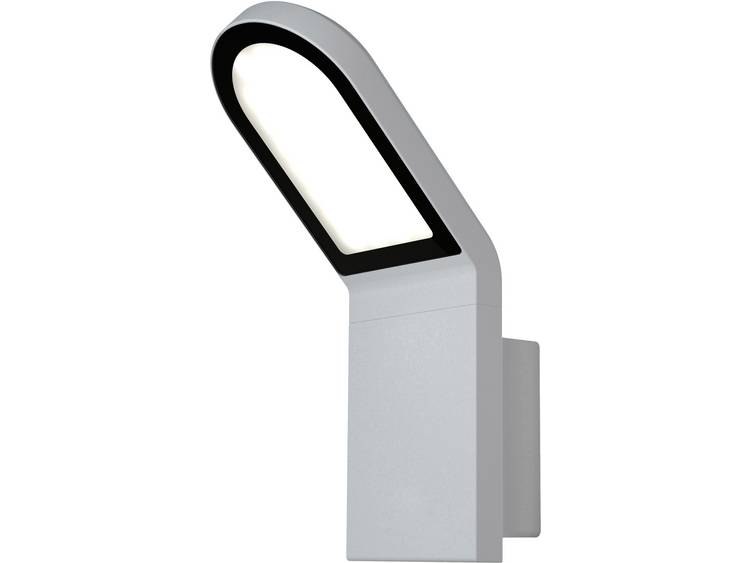 Buiten LED-wandlamp Wit 12 W OSRAM ENDURA© STYLE WALL 4058075033214