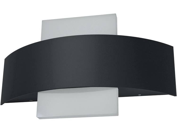Buiten LED-wandlamp Donkergrijs 11 W OSRAM Endura® Style Shield 4058075031753