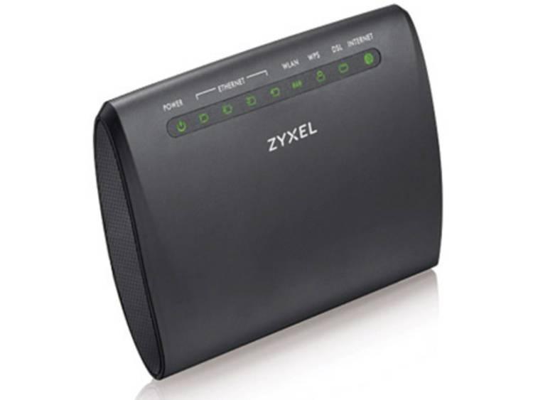 VPN router 100 MBit/s ZyXEL AMG1302-T11C