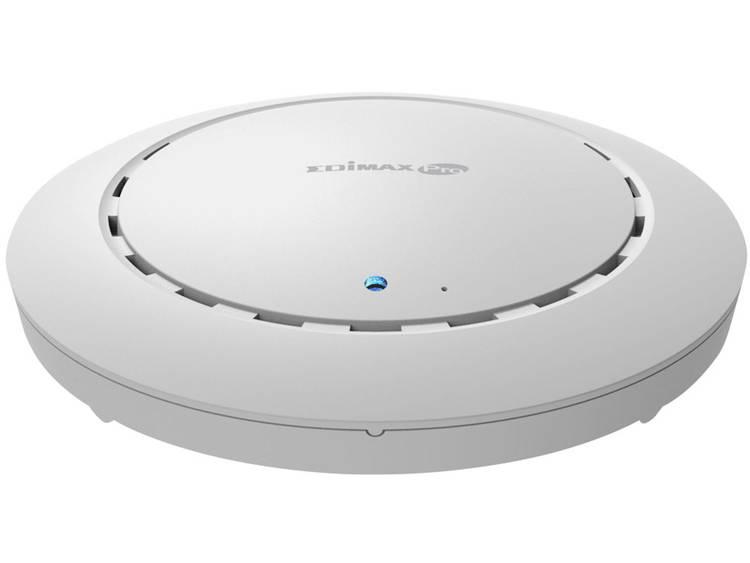 EDIMAX Pro Office +1 PoE WiFi accesspoint 2.4 GHz, 5 GHz