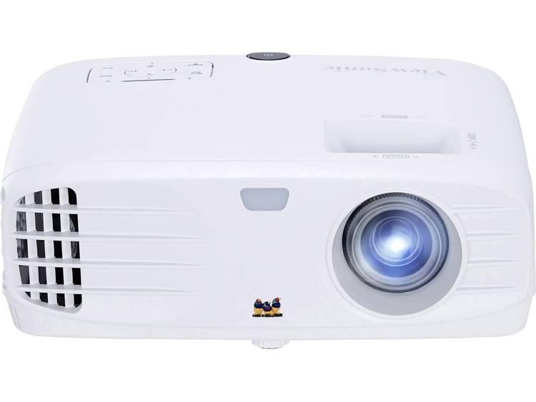 Viewsonic Beamer PG705WU DLP Helderheid: 4000 lm 1920 x 1200 WUXGA 12000 : 1 Wit kopen