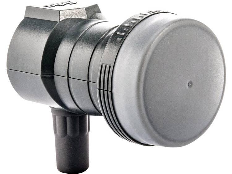 fuba DEK 117 Single-LNB Aantal gebruikers: 1 Feed-opname: 40 mm
