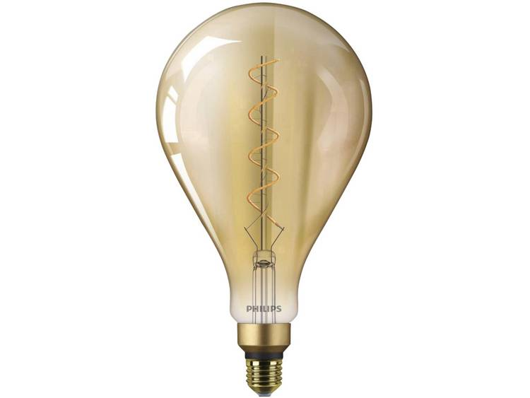 Phi Ledcl A165 Gold Nd 25w E27