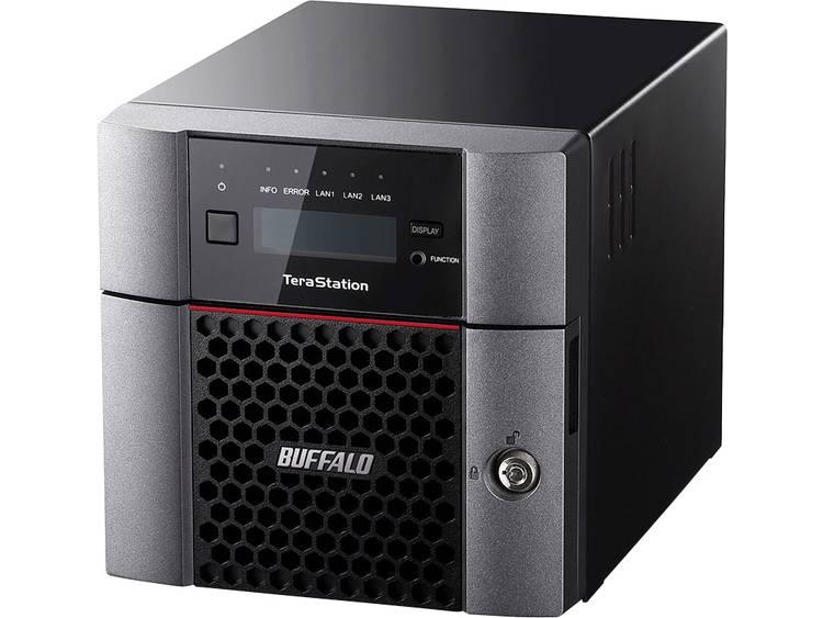 Buffalo TeraStation⢠5210 TS5210DN0602-EU NAS-server 6 TB