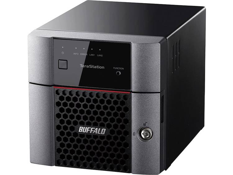 Buffalo TeraStation⢠3210 TS3210DN0202-EU NAS-server 2 TB