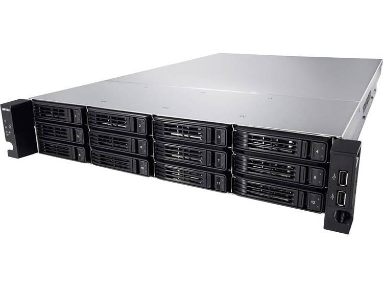 Buffalo TeraStation⢠7120r TS-2RZS08T04D-EU NAS-server 8 TB