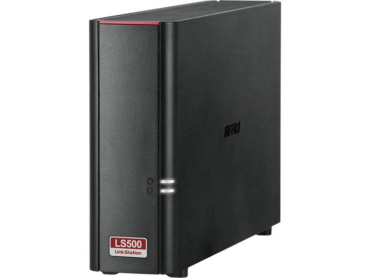 Buffalo LinkStation⢠510 LS510D0301-EU NAS-server 3 TB