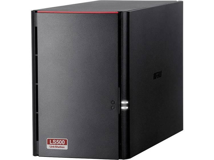 Buffalo LinkStation⢠520DE LS520DE-EU NAS-serverbehzuizing