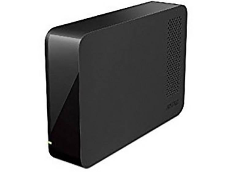 Buffalo DriveStation⢠1 TB Externe harde schijf (3.5 inch) USB 3.0 Zwart