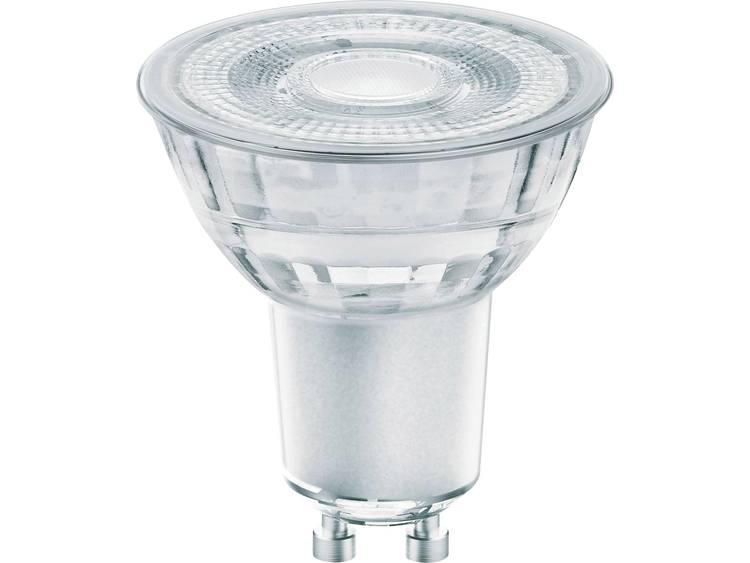OSRAM LED-lamp GU10 4.6 W = 50 W Warmwit Reflector 1 stuks