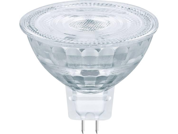 OSRAM LED-lamp GU5.3 5.2 W = 35 W Warmwit Reflector 1 stuks