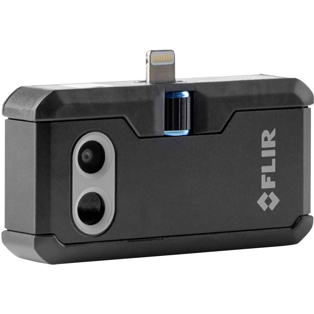 FLIR ONE PRO LT Android Micro-USB Värmekamera -20 till +120 °C 80 x 60 pixel 8.7 Hz