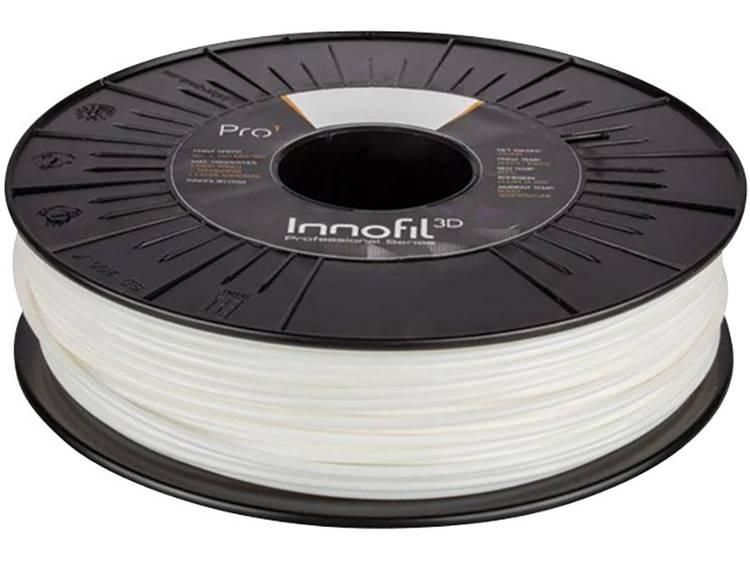 Filament Innofil 3D PR1-7501b075 2.85 mm Natuurwit 750 g