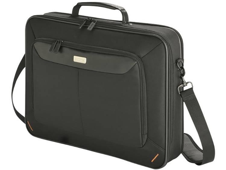 Dicota Laptoptas Acessories / Notebook Case Advance 16.4/ Geschikt voor max.: 43,9 cm (17,3) Zwart