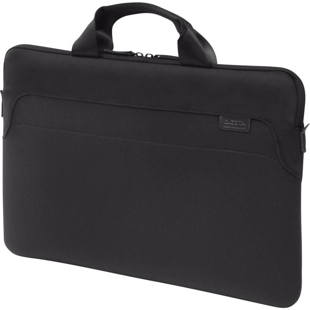 Dicota Datorväska Tasche / Notebook / Ultra Skin Plus PRO Passar max.: 35,8 cm (14,1) Svart