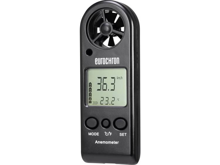 Eurochron EC MR330 Windmeter