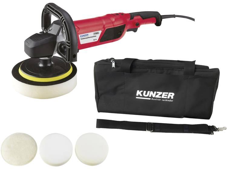 Kunzer 7PM05 Rotatiepolijstmachine 230 V 1500 W 600 3000 omw min 150 mm