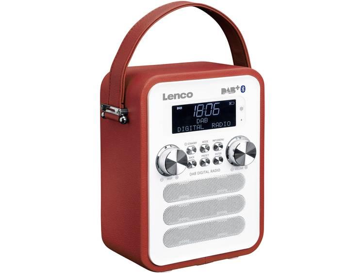 Lenc DAB+ Radio PDR-050 RD