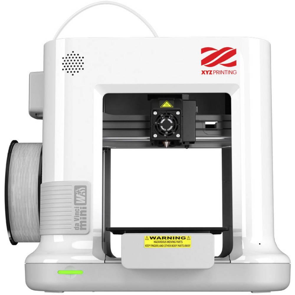 3D-printer XYZprinting Da Vinci Mini W+ incl. filament