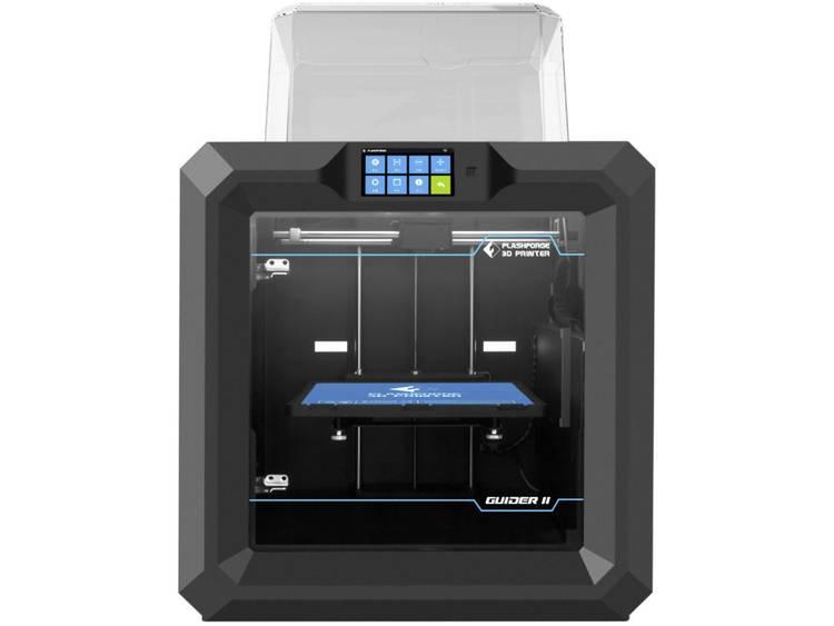 3D-printer Flashforge Guider II incl. filament