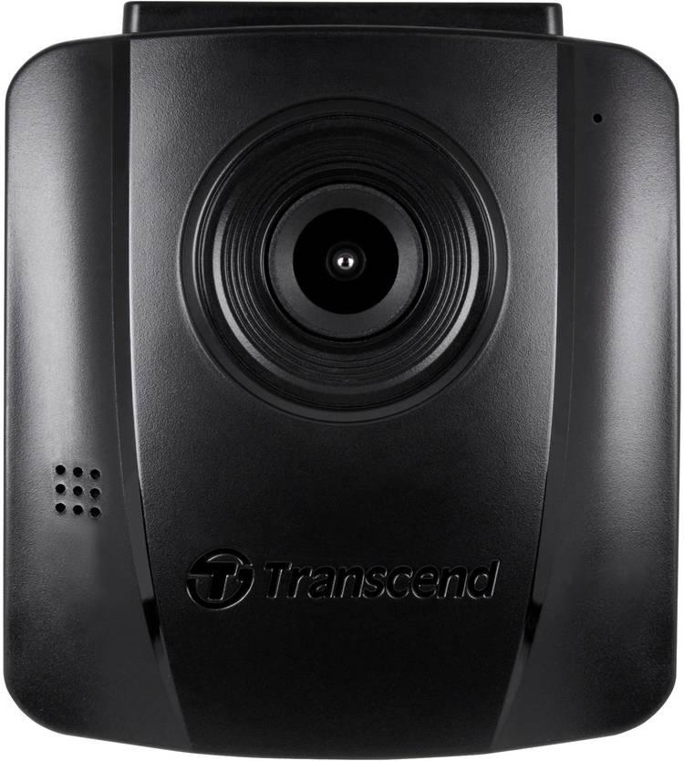 Image of Transcend TS16GDP110M Dashcam Kijkhoek horizontaal (max.): 130  Display