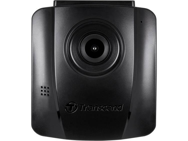 Transcend TS16GDP110M Dashcam Kijkhoek horizontaal (max.) 130 ° Display