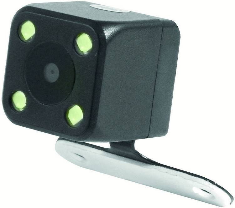 Image of Achteruitrijcamerasysteem Phonocar VM262 Zwart
