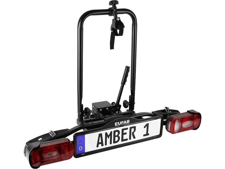 Eufab Amber I 11559 Fietsendrager Aantal fietsen (max.) 1