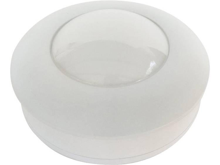LED-onderbouwlamp werkt op batterijen 0.18 W Warm-wit Wit Müller Licht 27700029