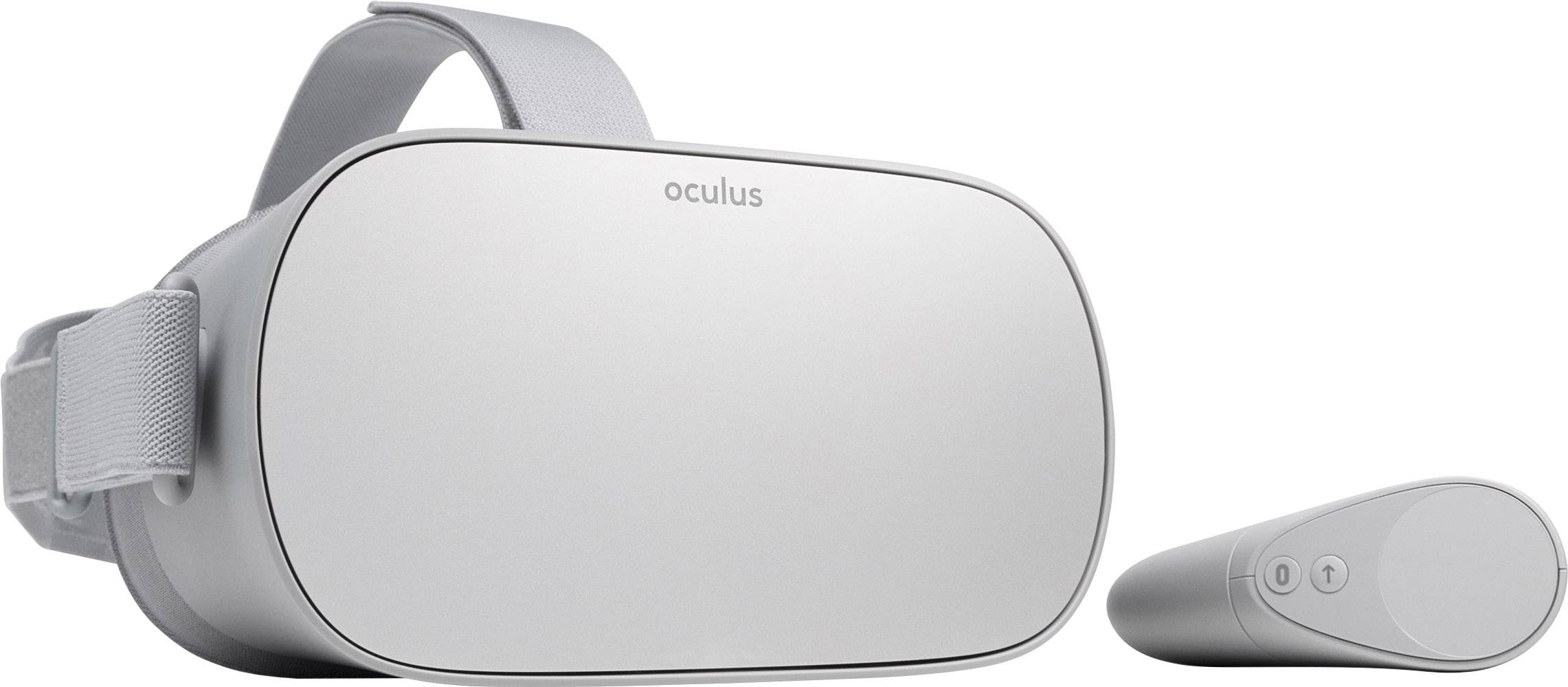 42e3d87415859a Oculus Go Wit Virtual Reality bril Geheugen 64 GB