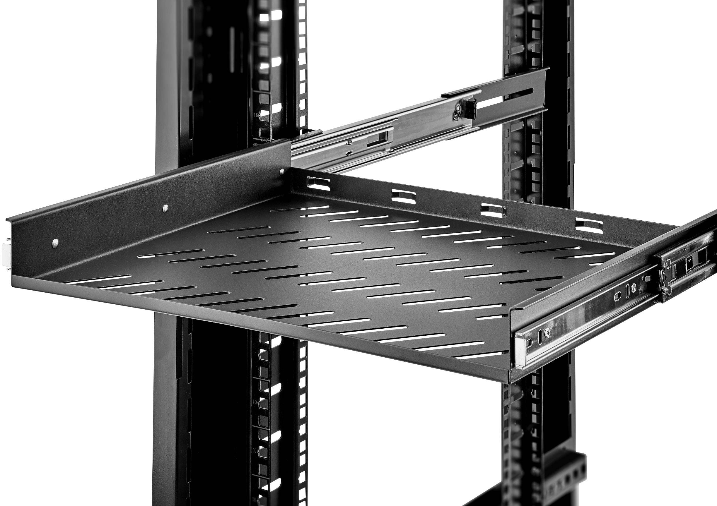 19 Inch Kast : Need a servercabinet or inch rack