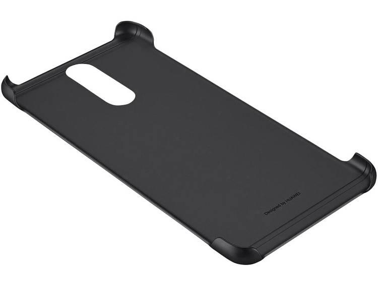 Huawei Mate 10 Lite Cover Zwart