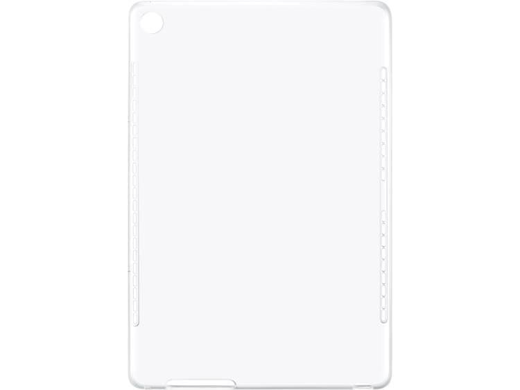 HUAWEI Backcover Tablet-tas Huawei Transparant