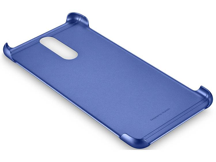 Huawei Mate 10 Lite Cover Blauw