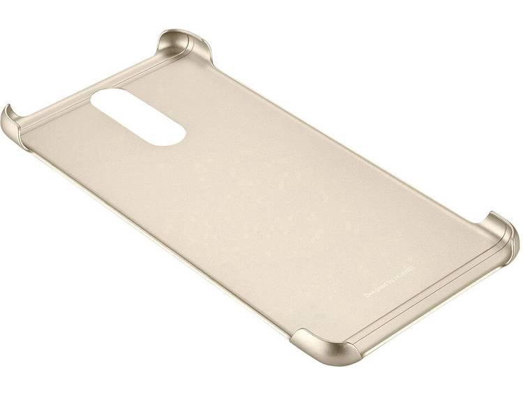 Huawei Mate 10 Lite Cover Goud
