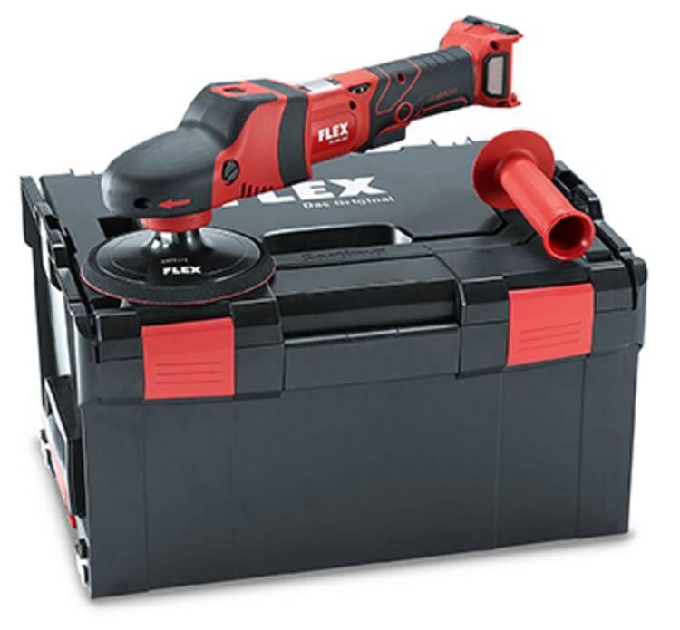 Accu-polijstmachine Flex 459062 PE 150 18.0 150 - 1450 omw min 160 mm