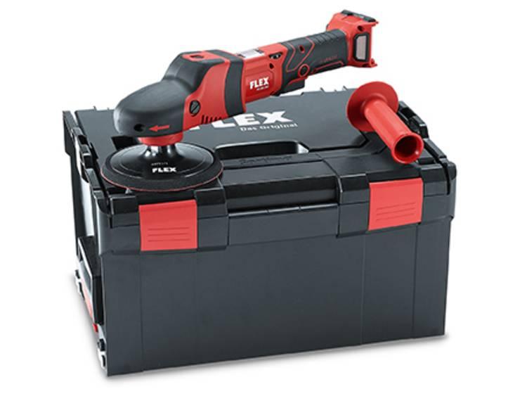 Flex PE 150 18.0 459062 Accu polijstmachine 150 1450 omw min 160 mm