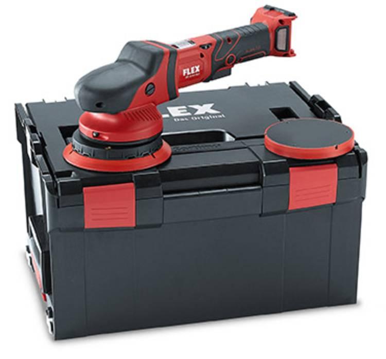 Excentrische accu-polijstmachine Flex 459089 XFE 15 150 18.0 2300 - 3800 omw min 160 mm
