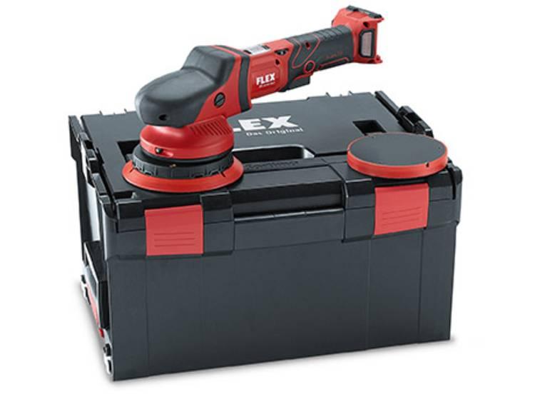 Flex XFE 15 150 18.0 459089 Excentrische accu polijstmachine 2300 3800 omw min 160 mm
