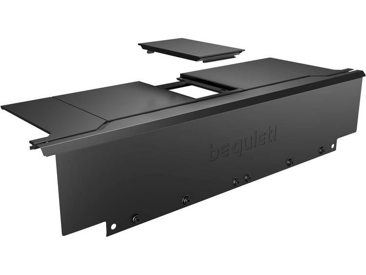BeQuiet PSU Shroud /DB900 Zwart
