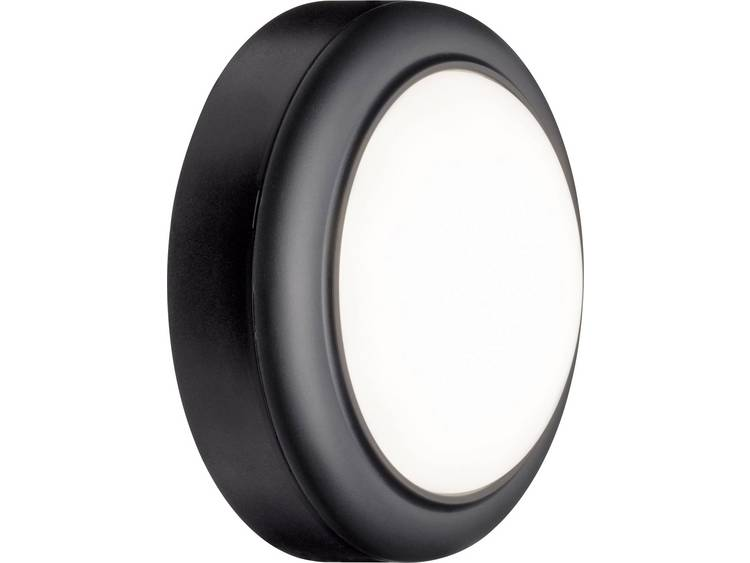 Buiten LED-wandlamp Antraciet 8 W Paulmann 94119